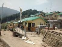 Dhotrey Village