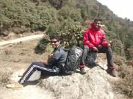 Vihari and Kishor