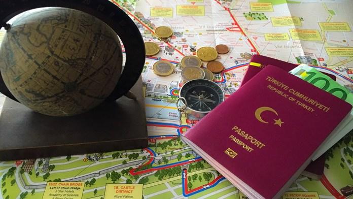 Seyahat Siteleri