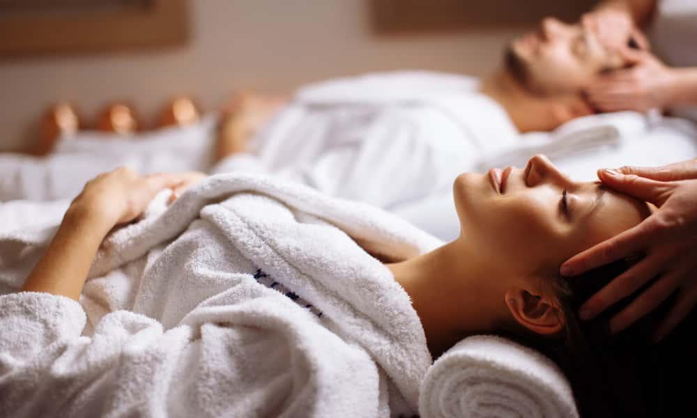 טיפולי ספא ברמת הגולן יום פינוק זוגי של ספא ולינה