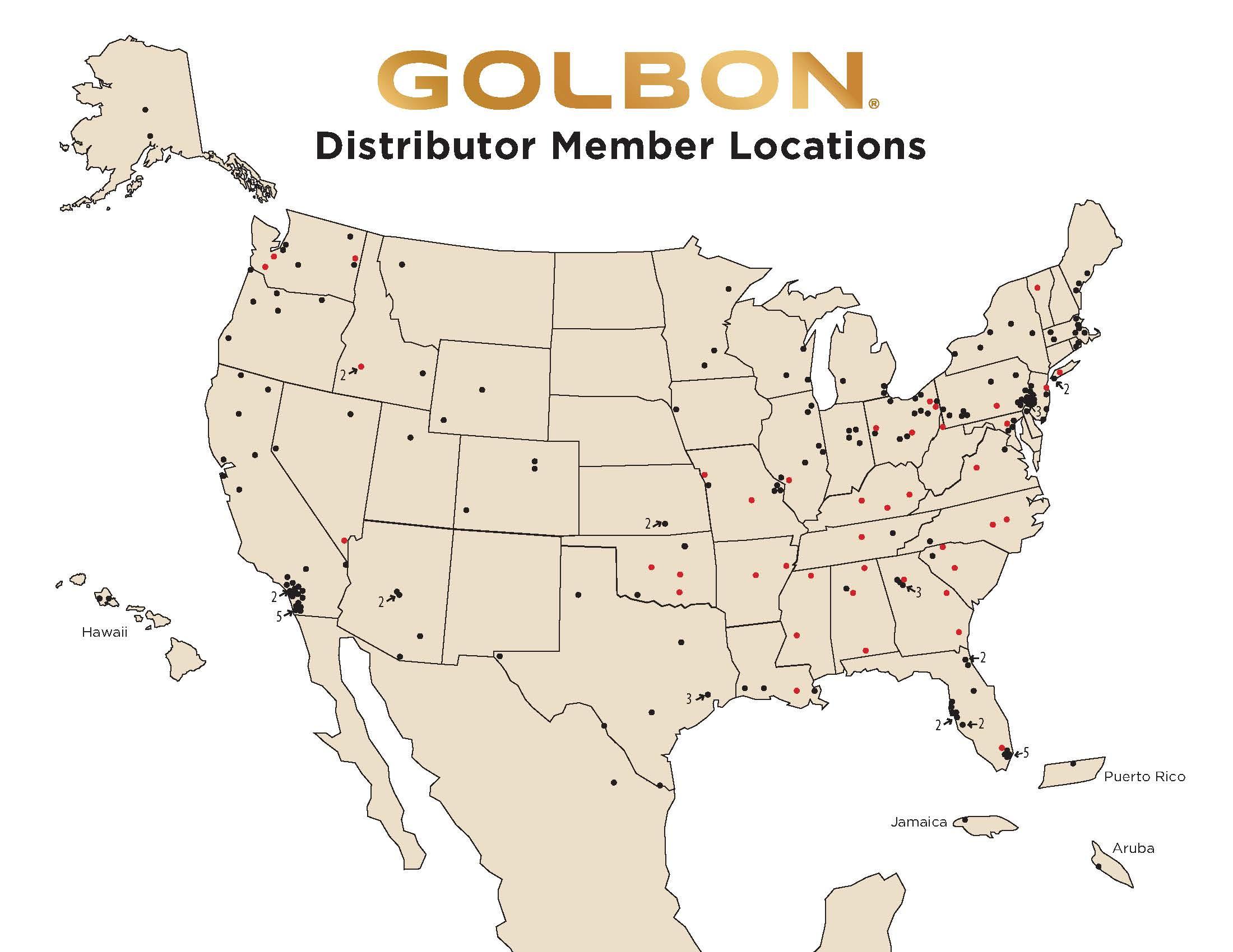 Locate A Distributor Rfs