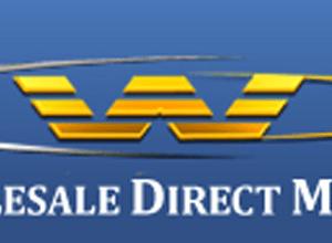Wholesale Direct Metals Logo