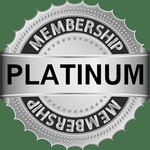 Kyusho Jitsu University Platinum Membership
