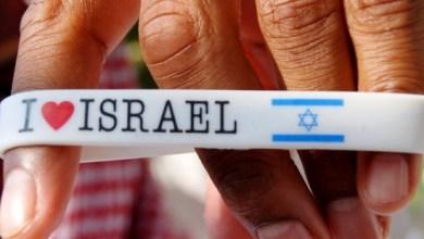 Любовь к Израилю по-шведски