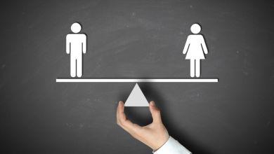 Чи існує гендерна проблема в Україні?