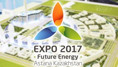EXPO-2017: Израиль представил электроэнергию из солнечного света