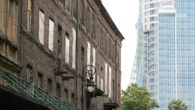 В Варшаве откроют Музей гетто