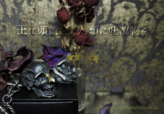 聖戦の布石、xCROWxNILxTAILxCOCKx公式ウェブサイトリニューアル