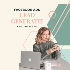 Lead Generatie - Facebook Ads