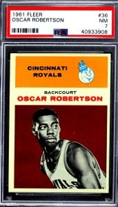 1961 oscar robertson 36