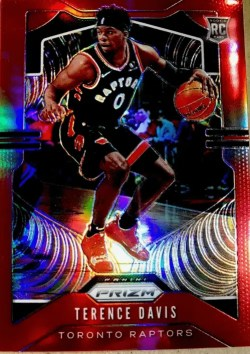 2019 Panini Chronicles Basketball Cards Review
