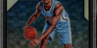 best Jamal Murray Rookie Card