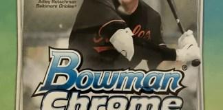 2020 bowman chrome mega box