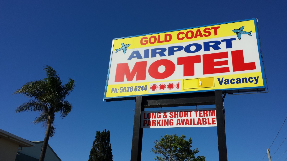 Cheap motels gold coast