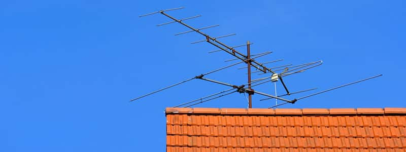 Why Choose a Qualified Antenna Specialist in Upper Coomera