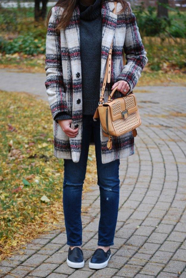 plaid coat 15