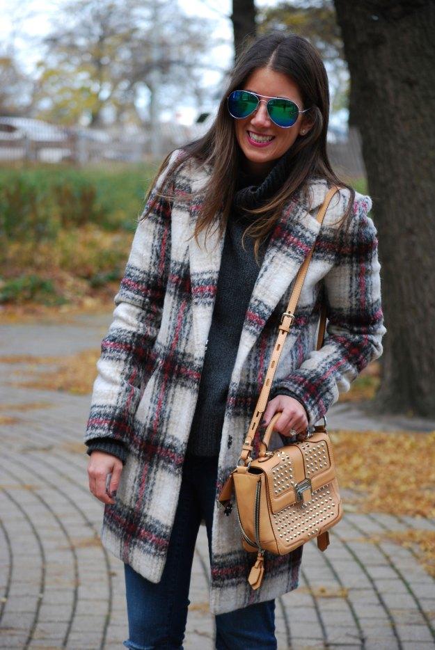 plaid coat3