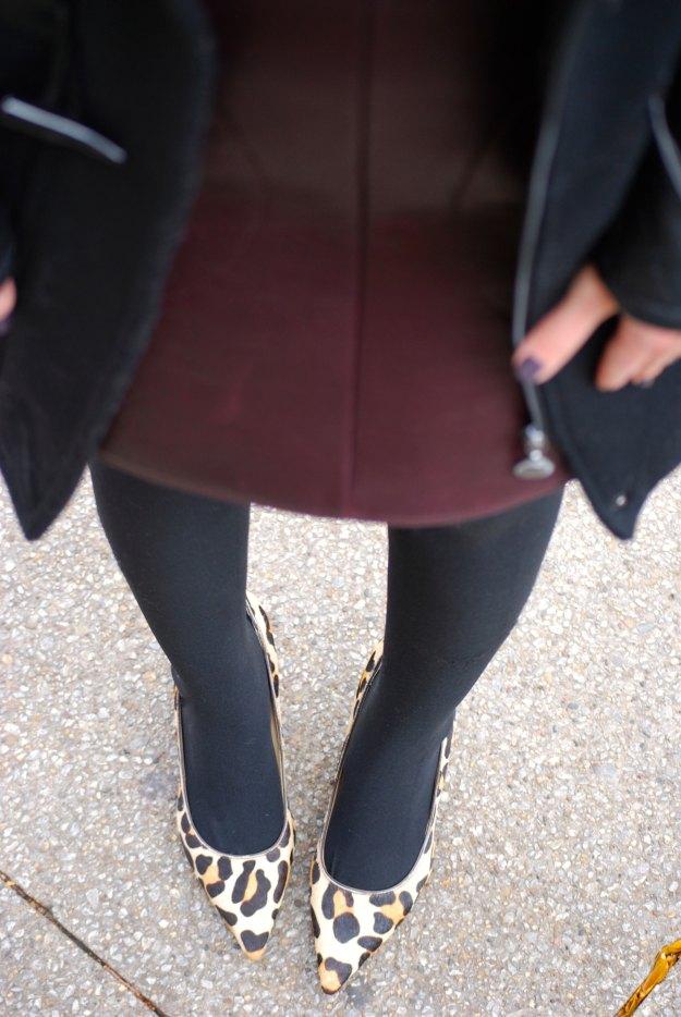 gap leather skirt8