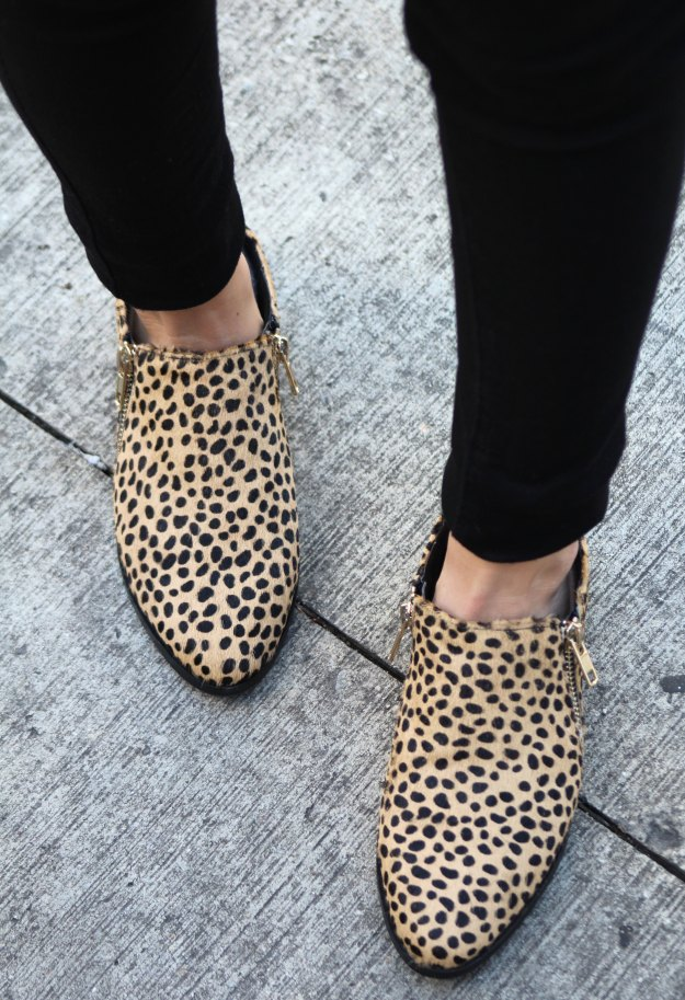 fedora and leopard sole society 14