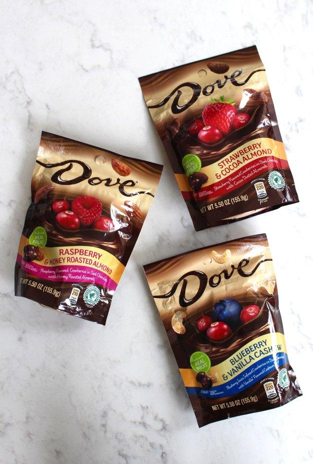 dove chocolate 7
