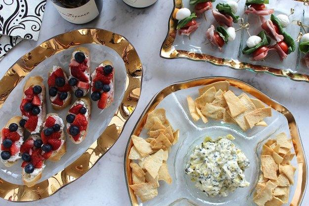 springtime wine party 11