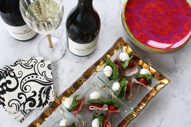 springtime wine party 16