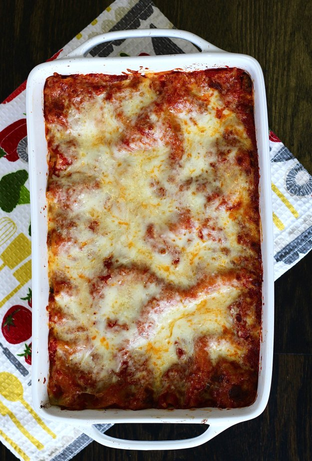 healthy turkey lasagna recipe 12