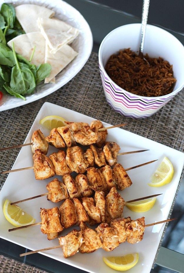 mediterranean meal 11