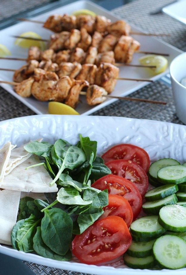 mediterranean meal 8