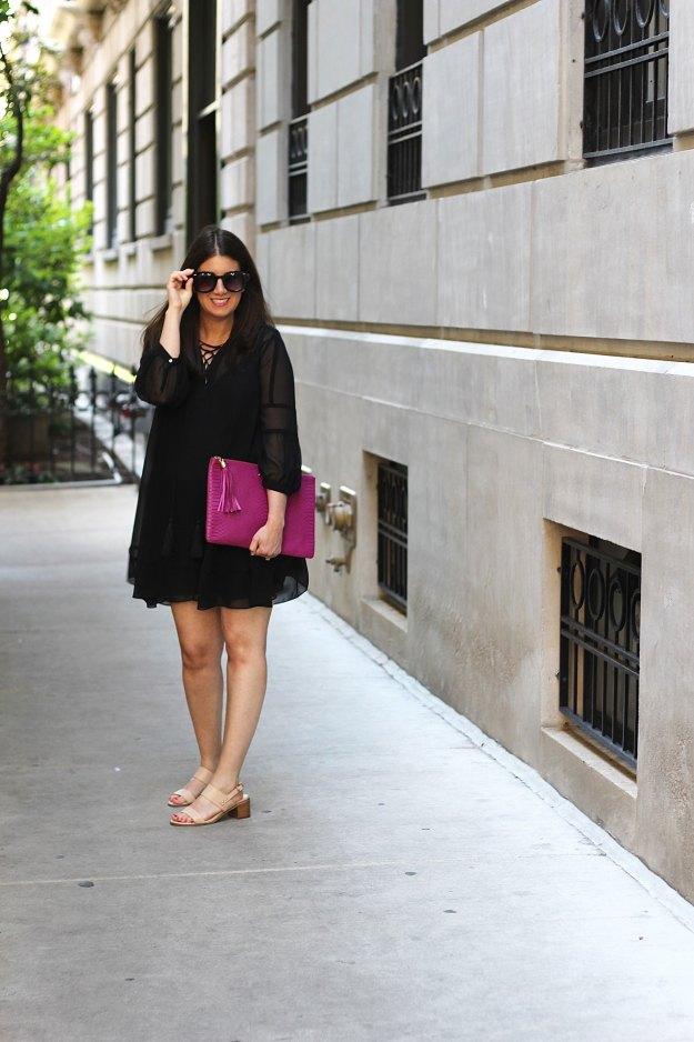 black dress 4