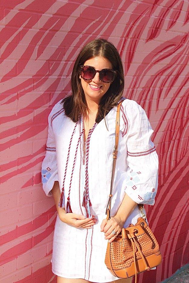 boho embroidered dress 14
