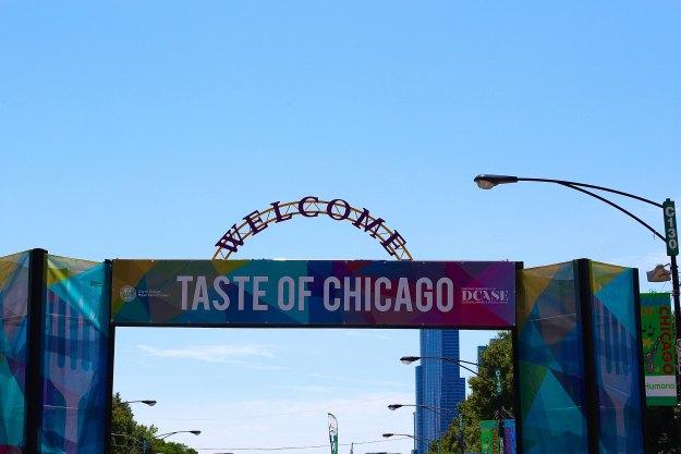 taste of chicago 14
