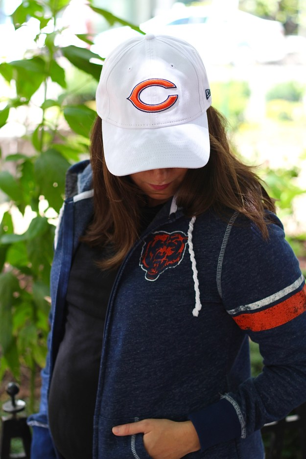 nfl bears outfit 4