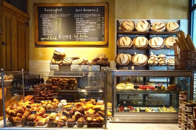 le pain quotidien 2