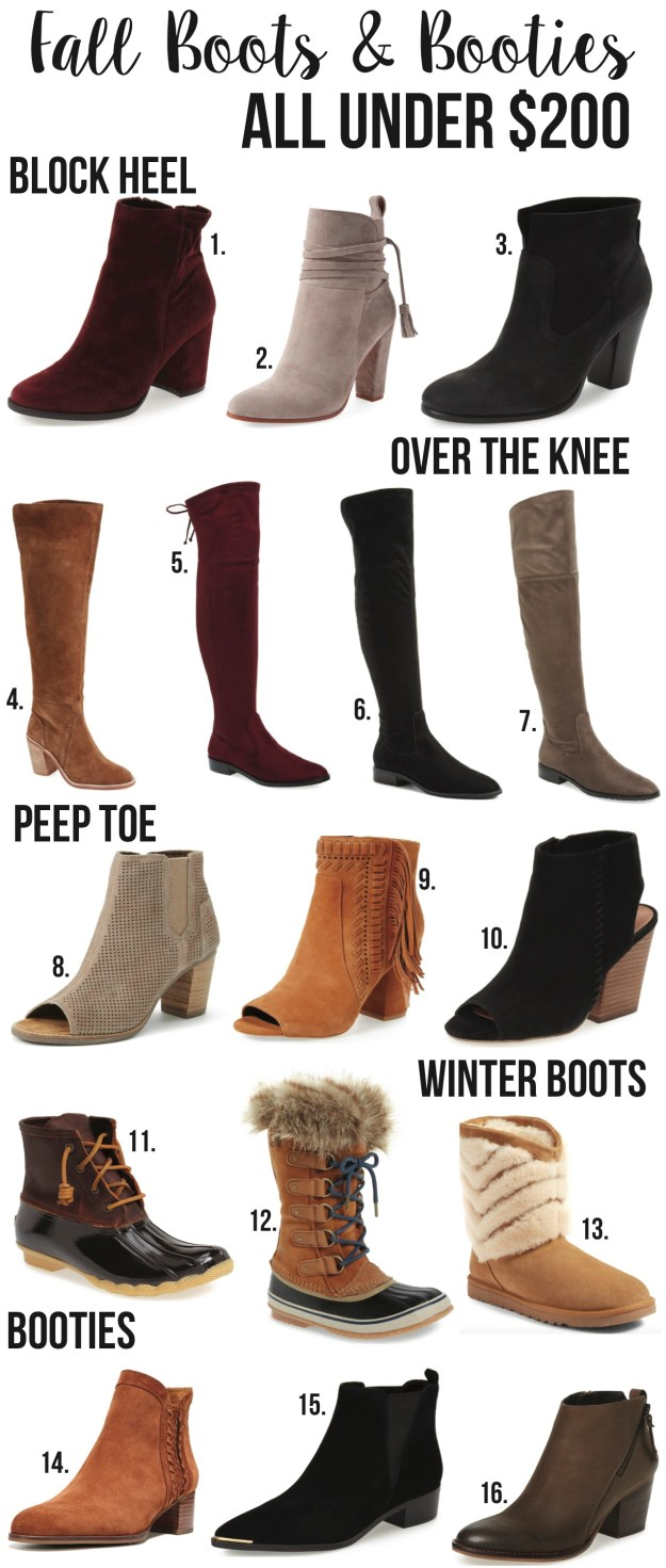 fall-boots-and-booties