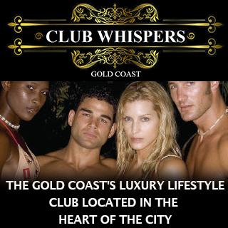 Club Whispers