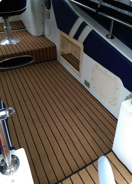 Marine Carpet