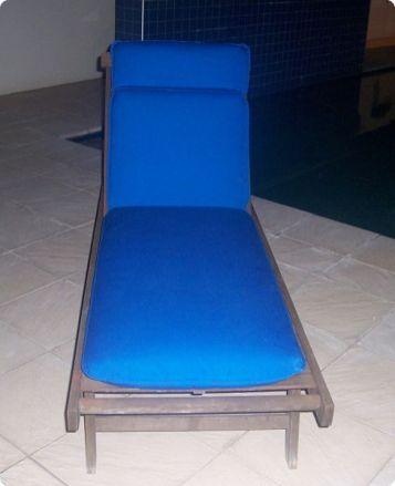 Sun-lounge Cushions