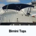Bimini top