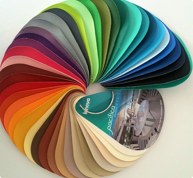 Fabric Ranges Archives - Gold Coast Marine Upholstery