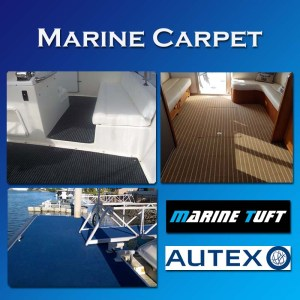Marine Grade Carpet