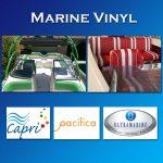 Marine Grade Boat Vinyl