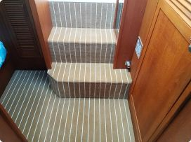Teak Marine Carpet
