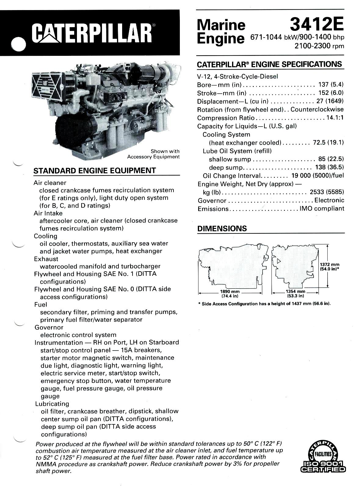Caterpillar Dita Workshop Manual