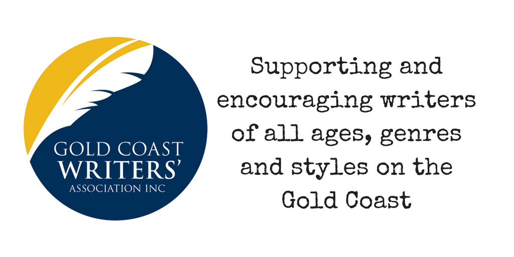 Supporting and encouraging writers of all genres , styles and ages on the Gold Coast