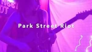 Watch Park Street Riot Exclusive Performance Nevada City Film Fest