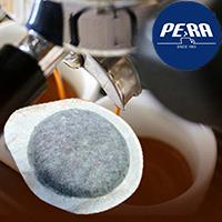 "Кофе ""Pera"" в чалдах"