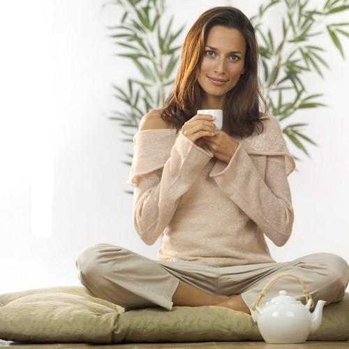 Основные аспекты воздействия чая на организм человека