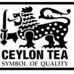 Логотип цейлонского чая