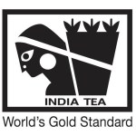 Логотип индийского чая